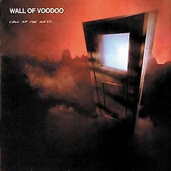 Wall of Voodoo - Call of the West [CD] USA import