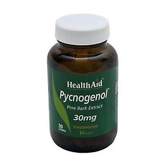 Pycnogenol 30 mg 30 tabletter