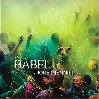 Babel [CD] USA import