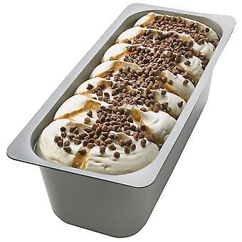Kellys Millionaire Shortbread Dairy Ice Cream