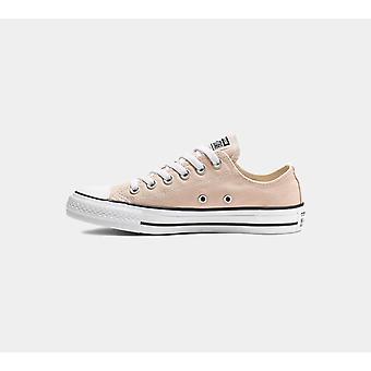 Converse Ctas Ox 164296C partikkel beige kvinners sko støvler