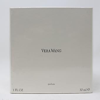 Vera Wang voor vrouwen door Vera Wang Parfum / Parfum 1oz/30ml Splash Nieuw In Box