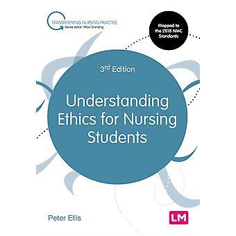 Comprender la ética para estudiantes de enfermería por Ellis & Peter