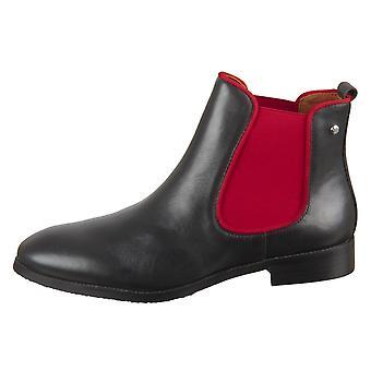Pikolinos Royal W4D8637C1black universal toute l'année chaussures pour femmes