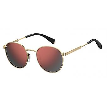 Sunglasses Unisex 2053/Snoa/OZ gold/red