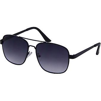 Sonnenbrille Unisex  Casual   Kat. 3 schwarz (AZ-7300)
