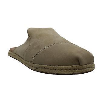 Toms Women's Shoes Nova Fabric Closed Toe Mules