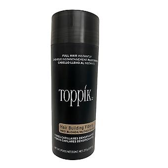 Toppik Hair Building Vezels Medium Blonde 0,97 OZ Elk
