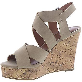 Indigo Rd. Women's Shoes Keffie 2 Open Toe Casual Platform Sandals