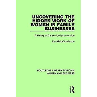 Uncovering the Hidden Work of Women in Family Businesses - A History o