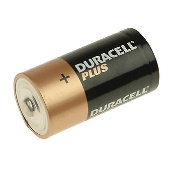Pacote de baterias alcalinas Duracell DK4P de 4 DURDK4P