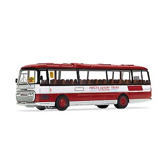Plaxton Panorama - Percy-apos;s Luxury Tours of Peckham (Only Fools and Horses - 'apos;The Jolly Boys Outing'apos;) Diecast Model