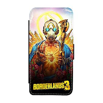 Spel Borderlands 3 iPhone 11 Pro Plånboksfodral
