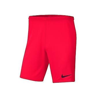 Nike JR Park Iii Neule BV6865635 universal ympäri vuoden poika housut