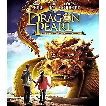 Dragon Pearl [Blu-ray] USA import