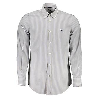 HARMONT & BLAINE Shirt Long Sleeves Men CRE001011218