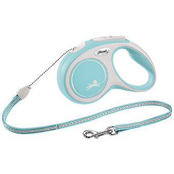Flexi Correa Flexi New Comfort S Cordón (Dogs , Collars, Leads and Harnesses , Leads)