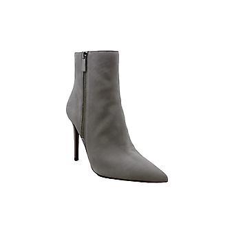 Michael Michael Kors mujeres's zapatos Keke Bootie cuero puntiagudo toe tobillo Fash...
