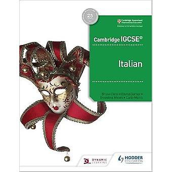 Cambridge IGCSE(TM) Italian Student Book