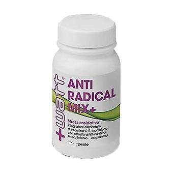 Antiradical Mix 60 tablets