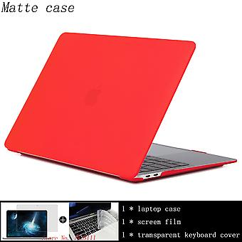 New  M1 Chip Laptop Case For Macbook