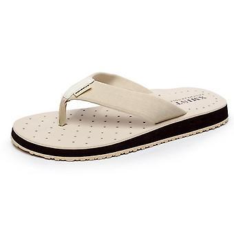 High-quality Non-slip Flip Flops Summer Beach Slippers Breathable