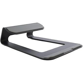 Bramley Power Solid Aluminium Desktop Stand for Apple Macbook