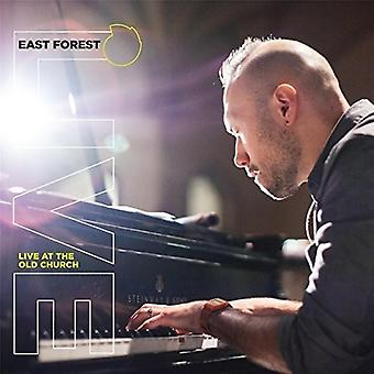 East Forest - Live At The Old Church [Vinyl] USA import