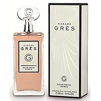 Gres Parfums Madame Gres Eau de Parfum 100ml Spray