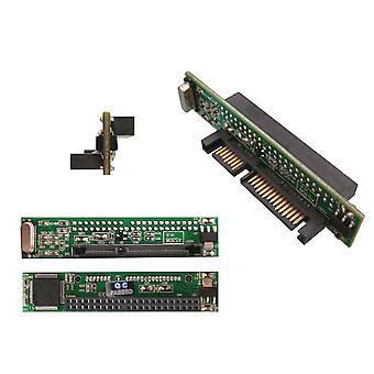 Ide 2.5 44 pin na sata adaptér / konvertor - zmena notebook ide 2,5 44 pinov pevný disk do sata