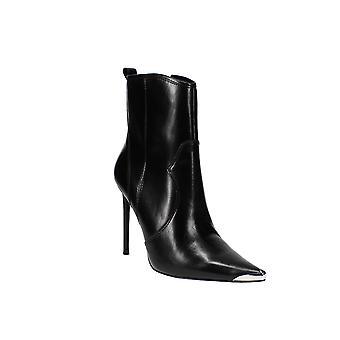 Steve Madden | Tina Western Stiletto Booties