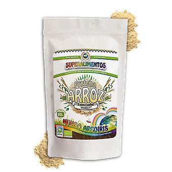Mundo Arcoiris Rice protein Eco 250 Gr