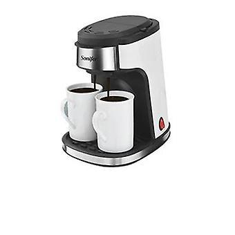 Automatische Turkse koffiezetapparaat machine draadloze elektrische koffiepot