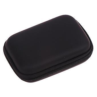 Mini táska hordozható ütésálló tároló doboz