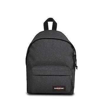 Eastpak Orbit Mini Backpack - Sparkly Grey