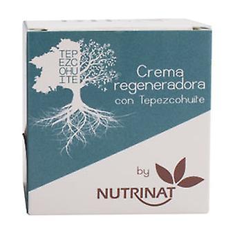Tepezcohuite Regenerating Cream 50 ml
