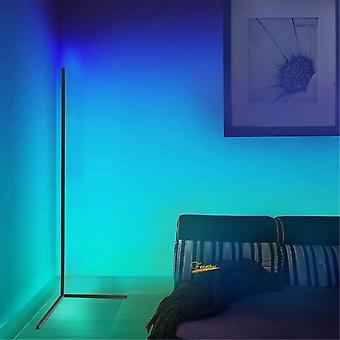 Floor Light Colorful Bedroom Lamp Atmosphere Club Home Indoor Lighting Decor