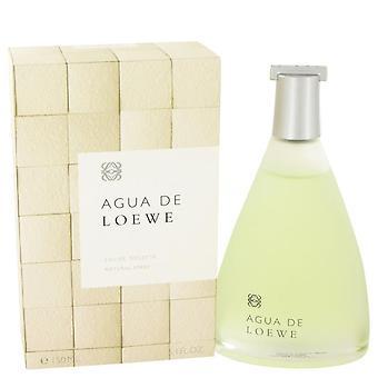 Agua De Loewe Eau De Toilette Spray av Loewe 5,1 oz Eau De Toilette Spray