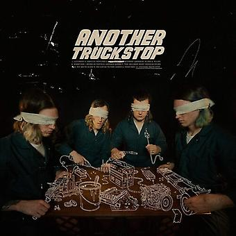 Mover Shaker - Another Truck Stop [Vinyl] USA import