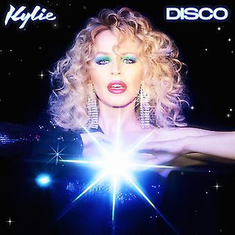 Minogue,Kylie - Disco [Vinyl] USA import