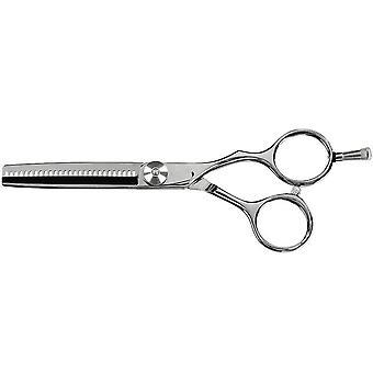 """Saiza Thinner Hair Scissors 5.5"""" - Tarantula"""