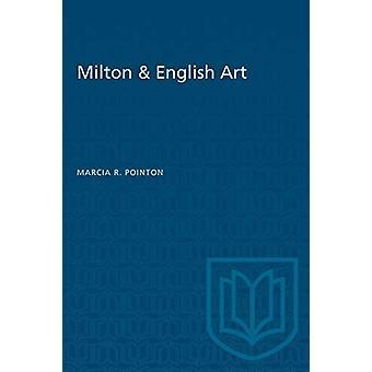 Milton & English Art by Marcia R Pointon - 9781487581237 Book