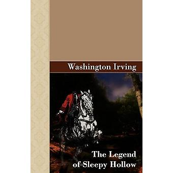 The Legend of Sleepy Hollow by Washington Irving - 9781605120386 Book
