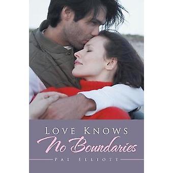 Love Knows No Boundaries door Pat Elliott