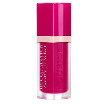 Bourjois Rouge Edition Souffle De Velvet Lipstick