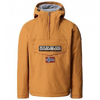 Napapijri Rainforest Winter 1 Brown Jacket