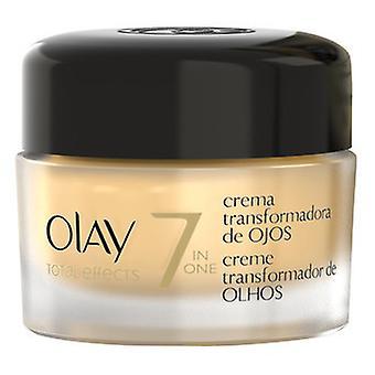 Olay Crème Contour des Yeux transformer Total Effects 15 ml