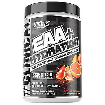 Nutrex EAA + Hydration blood Orange 390 gr