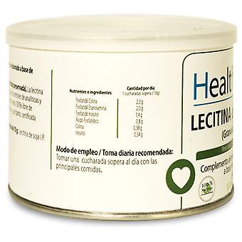 Gezondheid 4U Gegranuleerde Soja Lecithine 200 gr