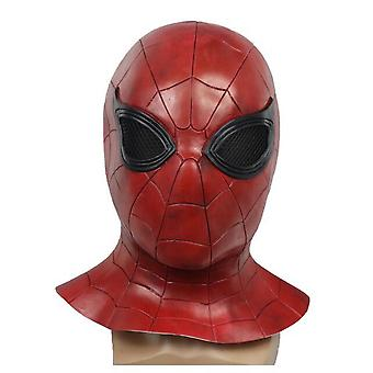 Halloween Latex Spider-man Masque Couvre-chef Cosplay Props